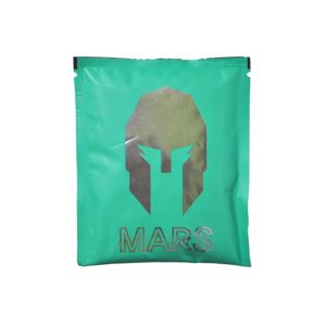 [台灣 Mars戰神] 低脂乳清-奶綠(35g/包)