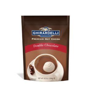 [鷹牌 Ghirardelli] 雙重可可粉 (298g/袋)