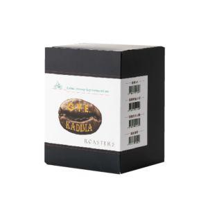 [GYE KADIMA] 濾掛式手工挑豆咖啡-肯亞AA (10公克x10入) {賞味期限: 2018-12-12}