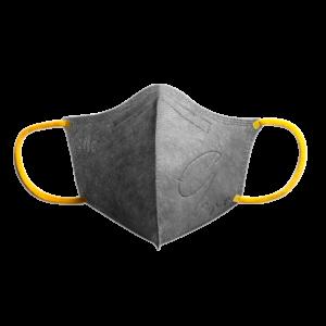 [:dc® 克微粒] 奈米薄膜可水洗立體口罩 (6片/盒)