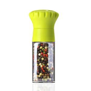 [MIX] 可調式胡椒研磨瓶(CROWN-100ml)