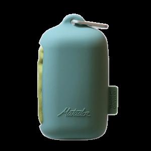 [美國 Matador] NanoDry快乾毛巾 黃綠Large