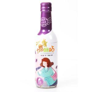 [加醋站] 葡萄即飲醋(300ml/瓶)