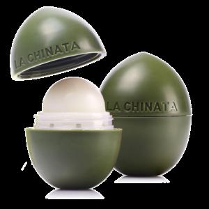 [La Chinata] 純淨天然橄欖護唇球