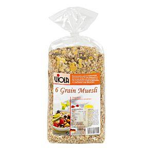 [VIOLA 麥維樂] 德國綜合穀粒穀片  (1000g/包)