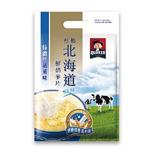 [桂格]北海道特濃鮮奶三合一 (28g*12包/袋)
