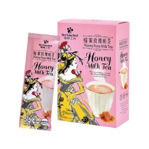 [蜜蜂工坊] 蜂蜜玫瑰奶茶 (24g x 10包)