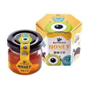 [蜜蜂工坊]迪士尼tsum tsum蜂蜜 - 怪獸電力公司 (50g/罐)