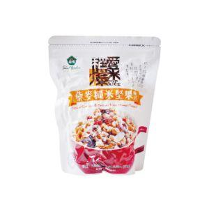 [薌園] 藜麥糙米堅果脆片 (250g/包)