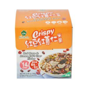 [薌園] 紅豆紅薏仁米 (22gx9包/盒)