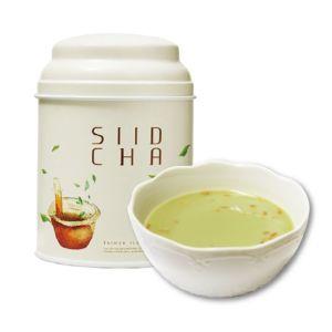 [吾穀茶糧] 黑豆玄米抹茶 (280g/罐)