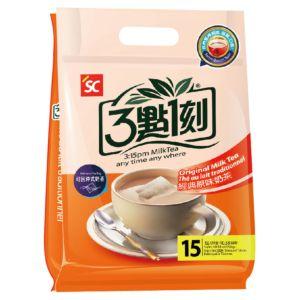[3點1刻] 經典原味奶茶 (15入x20g)