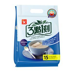 [3點1刻] 經典伯爵奶茶 (15入x20g)
