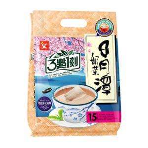 [3點1刻] 世界風情日月潭奶茶 (15入x20g)