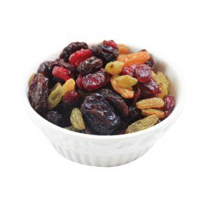 [富琳嚴選]樸果系列彩虹綜合莓果乾(全素)(130g/包)