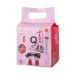 [小夫妻]小夫妻Q麵-椒麻辣(100g/包、4包/袋)