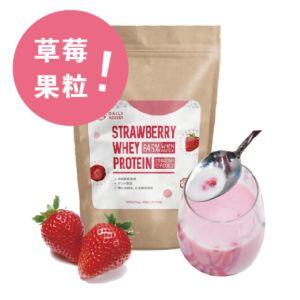 [Daily Boost] 女性運動乳清蛋白-草莓 (300g/袋)