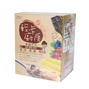 [輕卡廚房] 幸福可可好飽包 (7包x45g)