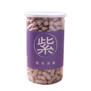 [Let's Saga] 紫米米餅 (35g)