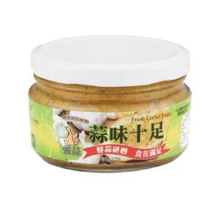 [福汎Paste] 蒜味十足抹醬 (175g/罐)
