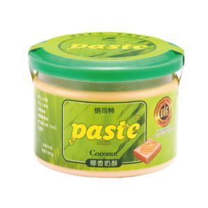 [福汎Paste] 焙司特椰香奶酥抹醬 (250g/罐)