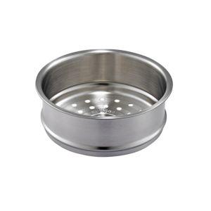 [大家源] 304不鏽鋼美食鍋蒸籠 (1.0L 美食鍋適⽤) TCY-2727A