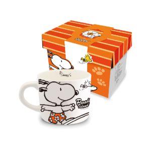 [Snoopy] 史努比衝浪湯杯 (420ml)