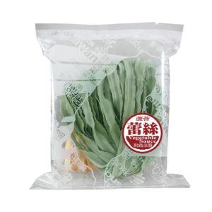 [村家味]蕾絲麵方便包 南瓜&綠藻麵片(蔬菜醬)(120g/包)