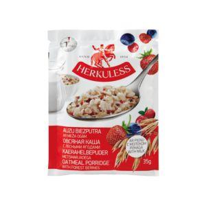 [Herkuless大力士] 森林野莓燕麥粥 (35g/包)