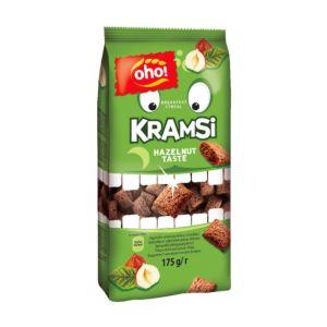 [立陶宛oho!] 榛果夾心可可穀枕(175g/袋)