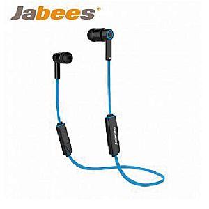 [JABEES] Obees 藍牙耳機-藍