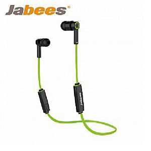 [JABEES] Obees 藍牙耳機-綠
