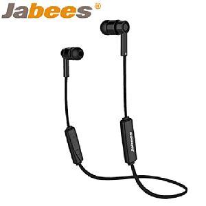 [JABEES] Obees 藍牙耳機-黑