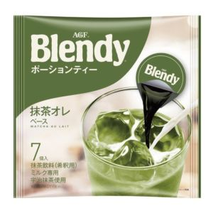 [即期品] [AGF] 抹茶風味咖啡球 (7入20g/顆) {賞味期限: 2019-01-01}