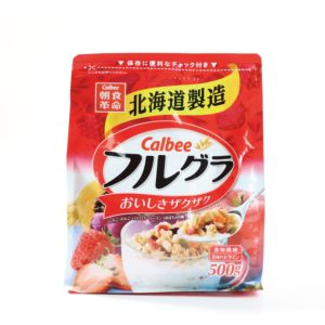 [日本Calbee] 富果樂水果麥片(500g/袋)