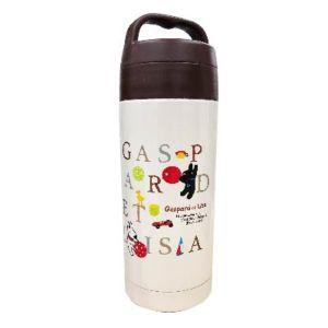 [Gaspard et Lisa 麗莎和卡斯柏] 提把蓋保溫瓶 (350ml)