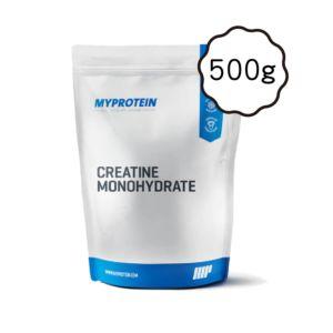 [英國 Myprotein] 肌酸(500g/袋)