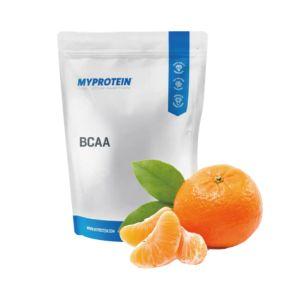[英國 Myprotein] BCAA支鏈胺基酸 2:1:1-橘子口味 (250g/袋)