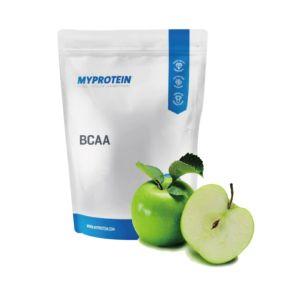 [英國 Myprotein] BCAA支鏈胺基酸 2:1:1-酸蘋果口味 (250g/袋)