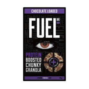 [英國FUEL 10K] 巧克力酥脆穀物 (400g/盒)