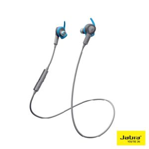 [Jabra] Sport Coach SE 藍牙運動耳機-藍