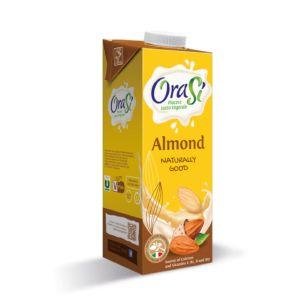 [歐瑞仕OraSi] 杏仁奶 (1L/罐)