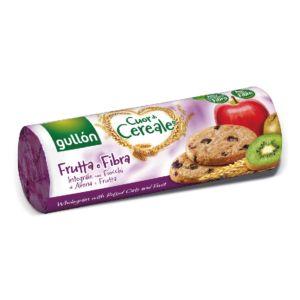 [西班牙Gullon榖優] 水果穀物餅乾 (300g/盒)