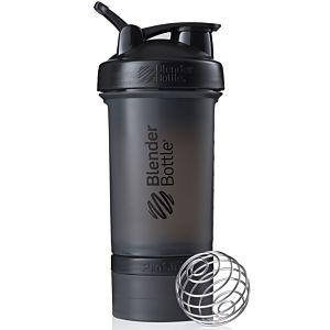 [Blender Bottle] Prostak多功能搖搖杯(650ml/22oz)-神秘黑