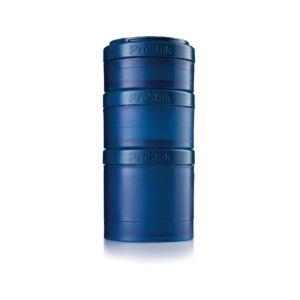 [Blender Bottle] ExpansionPak 三層多功能補充盒 (500ml) - 軍艦藍