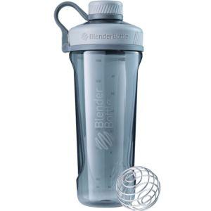 [Blender Bottle] Radian大容量搖搖杯(940ml/32oz)-時尚灰