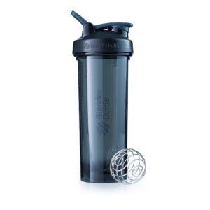 [Blender Bottle] Pro32大容量搖搖杯(940ml/32oz)-神秘黑