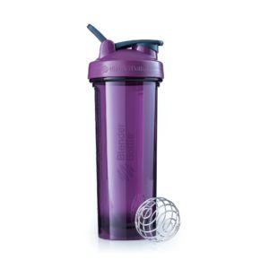 [Blender Bottle] Pro32大容量搖搖杯(940ml/32oz)-珊瑚紫
