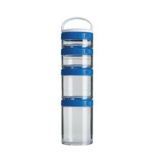 [Blender Bottle] Gostak 四層多功能組合罐-晴空藍 (350ml)