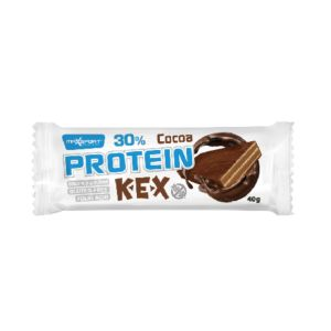 [斯洛伐克 Maxsport] 蛋白威化餅乾-巧克力(40g/條)